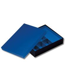Material-Box mit Unterteilungen