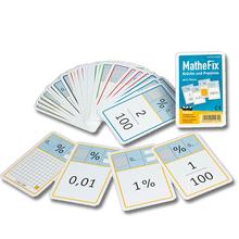 MatheFix Brüche und Prozente