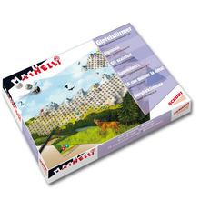 Mathelli – Mathematikspiele Gipfelstürmer