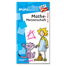 Mathemeisterschaft 2-4