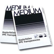 MEDIUM Kopierfolie