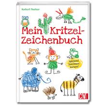 Mein Kritzelzeichenbuch