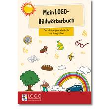 Mein LOGO-Bildwörterbuch