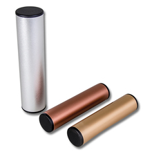 Metall-Shaker