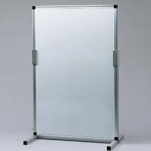 Metalltafel mit Aufbauzubehör *Sale*