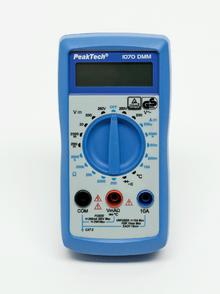 Mini-Digital-Multimeter