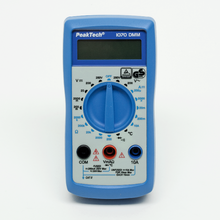 Mini-Digital-Multimeter