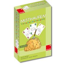Misthaufen, Tierrechen-Kartenspiel