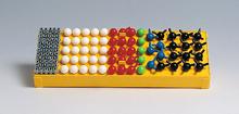 Molekülbaukasten 1