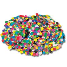 Mosaik-Plättchen aus Papier, 10.000 Stk.