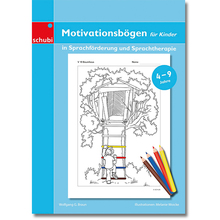 Motivationsbögen für Kinder