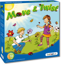 Move & Twist *Sale*