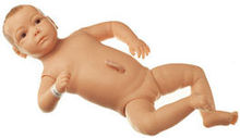 MS 52/1 Säuglingspflegebaby, weiblich