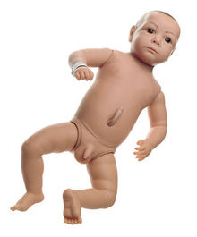 MS 53/1 Säuglingspflegebaby, männlich
