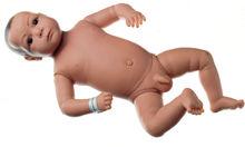 MS 53 Säuglingspflegebaby, männlich