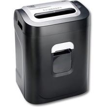 Mülleimer und Aktenvernichter