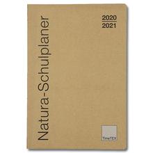 Natura-Schulplaner 2020/21 TimeTEX