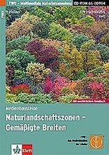 Naturlandschaftszonen – gemäßigte Breiten, CD