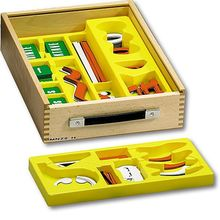 Notensatz in Kunststoffbox