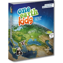 one earth kids, Unterrichtspaket