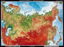 Osteuropa / Nordasien