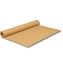 Packpapier Rolle braun