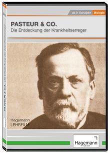 Pasteur & Co – Die Entdeckung der Krankheitserreger
