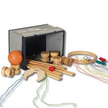 Pedalo® Teamspiel-Box 1
