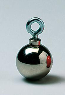 Pendelkugel, Stahl D=25 mm