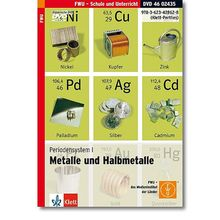 Periodensystem der Elemente I, DVD