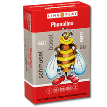Phonolino