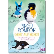 Pingu Pompon geht auf Reisen
