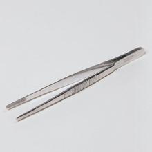 Pinzette, rostfrei 105 mm