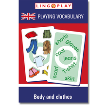Playing Vocabulary
