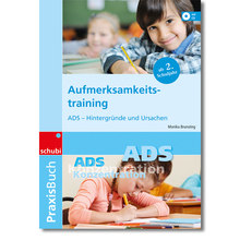 Praxisbuch Aufmerksamkeitstraining