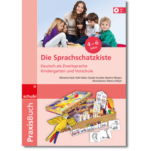 Praxisbuch: Die Sprachschatzkiste