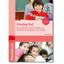 Praxisbuch: Einstieg DaZ