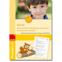 Praxisbuch: GreTa