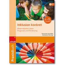 Praxisbuch: Inklusion konkret