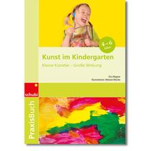 Praxisbuch Kunst im Kindergarten *Sale*