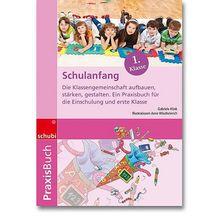 Praxisbuch: Schulanfang