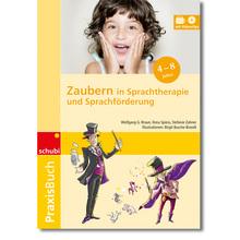 Praxisbuch: Zaubern in der Sprachtherapie und Sprachförderung *Sale*