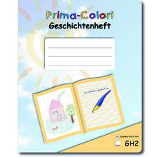 Prima-Colori Geschichtenheft GH2