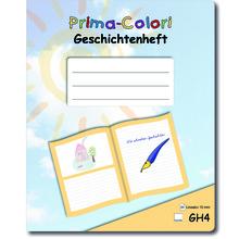 Prima-Colori Geschichtenheft GH4