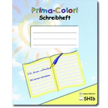 Prima-Colori Schreibheft SH1b