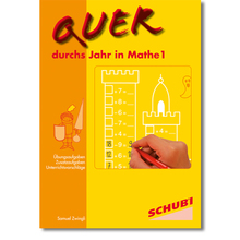 Quer durchs Jahr in Mathe