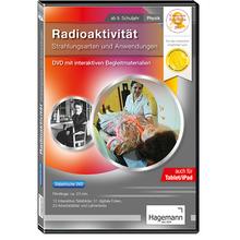 Radioaktivität tabletfähig