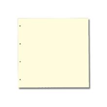 Ringbuch-Einlagen  21,5 x 22,5 cm