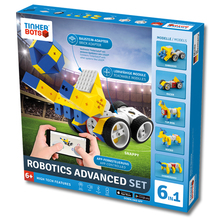 Robotics Advanced Set