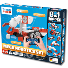 Robotics Mega Set *Sale*